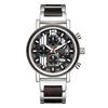 Alliage-et-bois-combin-bracelet-montres-hommes-multifonction-chronographe-Quartz-calendrier-montre-Unique-en-acier-en