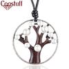 Fait-la-main-BlackWood-arbre-de-vie-pendentif-colliers-perles-Suspension-accessoires-mode-femme-bijoux-sautoir