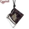 Gothique-personnalis-Vintage-bois-de-santal-Suspension-initiale-longue-cha-ne-d-claration-pendentif-collier-femmes