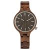 Montre-femmes-Vintage-noyer-bois-analogique-mode-mince-Bracelet-en-bois-Quartz-analogique-horloge-et-montres