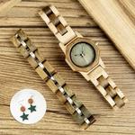 Coffret montre en bois Badi (8)