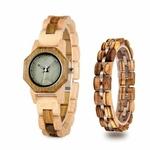 Coffret montre en bois Badi (6)