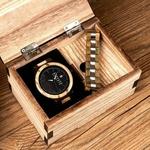 Coffret montre en bois Saquoia (5)