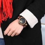 Coffret montre en bois Madrone (6)