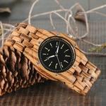 Montre en bois Biwa (10)