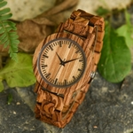 Montre en bois Indica (2)