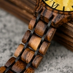 Montre en bois Telopea (6)
