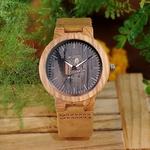 montre en bois bubinga (2)