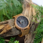 montre en bois bubinga (4)