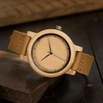 montre en bois catalpa (1)