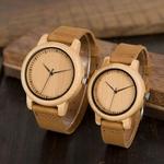 montre en bois catalpa (2)