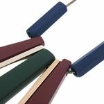 collier long et pendentif long en bois (3)