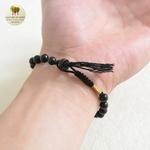 Bracelet perle de bois 6mm (4)