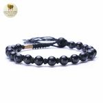 Bracelet perle de bois 6mm (1)