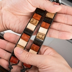 Bracelet en Bois Mata (3)
