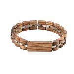 Bracelet en bois Tali (6)