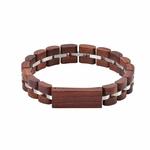 Bracelet en bois Tali (1)
