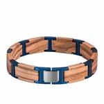 Bracelet en bois Tectona (16)