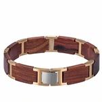 Bracelet en bois Tectona (14)