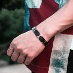 Bracelet en bois Tectona (11)