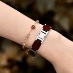 Bracelet en bois Tectona (9)