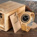 Montre en bois Movingui (3)