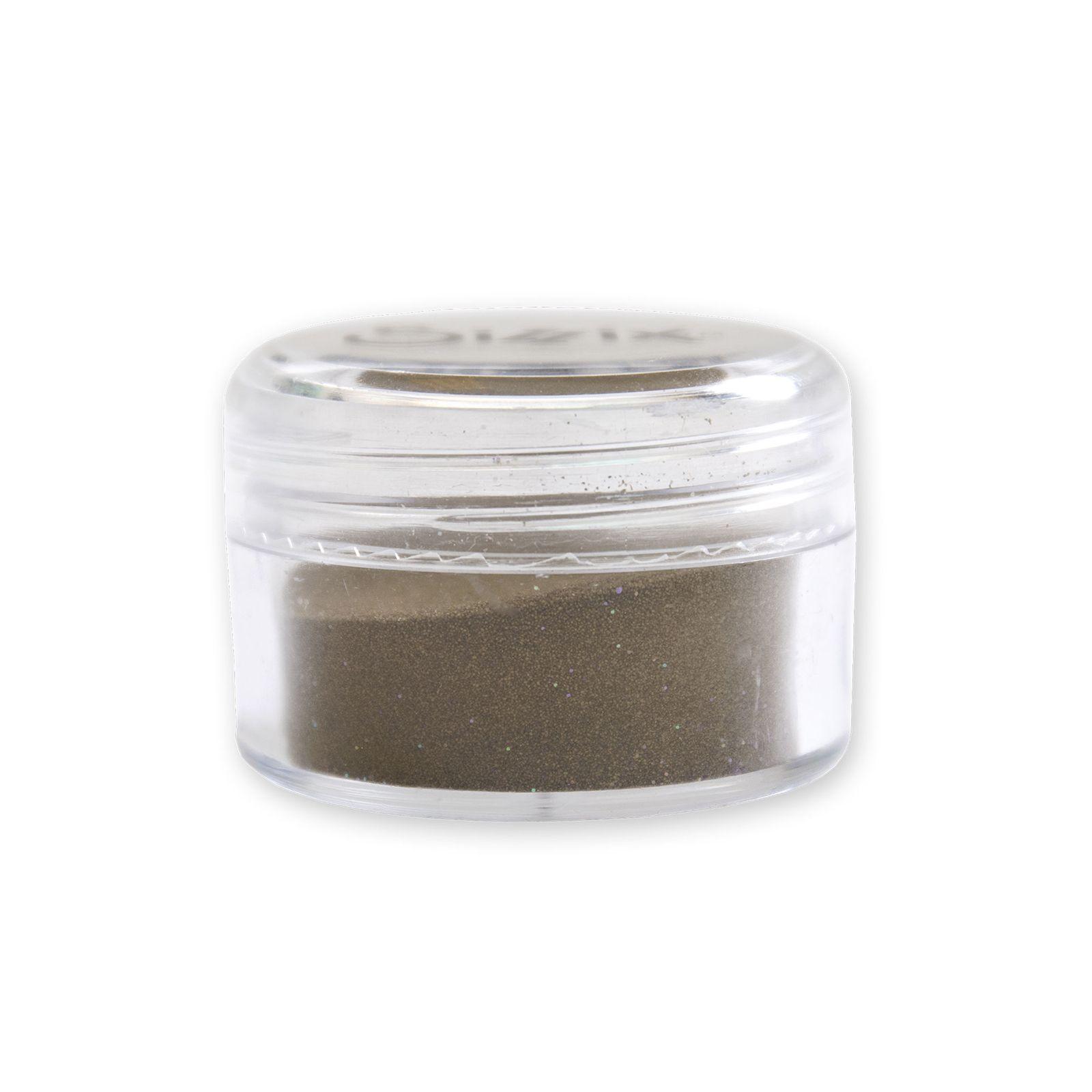 Poudre à embosser opaque 12 g - Coloris Or