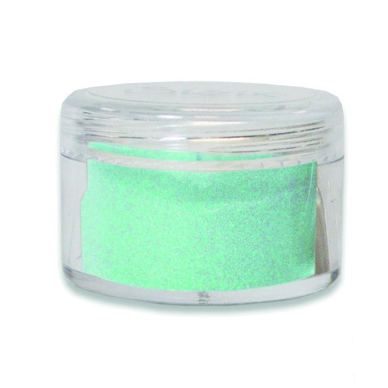 Poudre à embosser opaque 12 g - Coloris Mint Julep