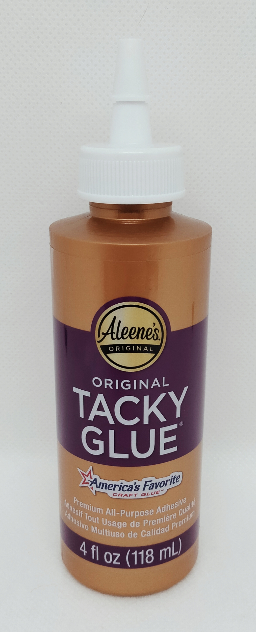 Original Tacky Glue 118 ml - colle multi usage