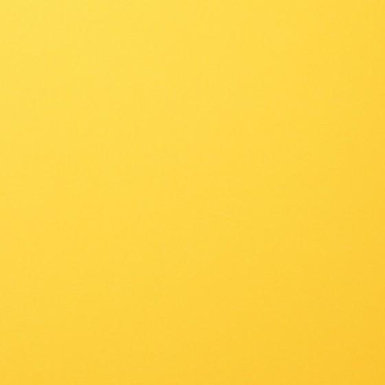 Lemon yellow lisse