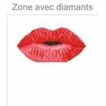Lèvres écarlates 3