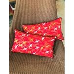 IMG_7755 coussin japonais rouge grues