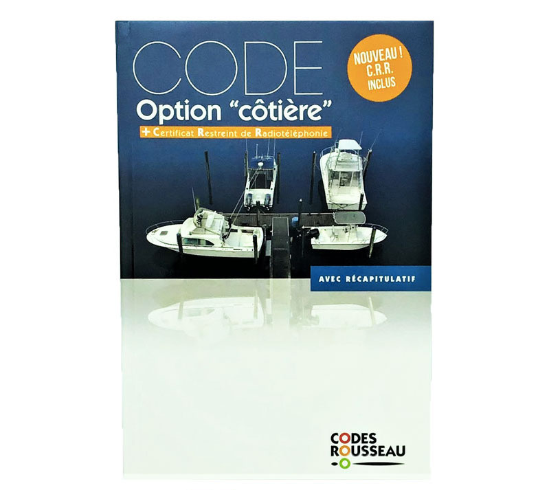 CODE OPTION COTIERE
