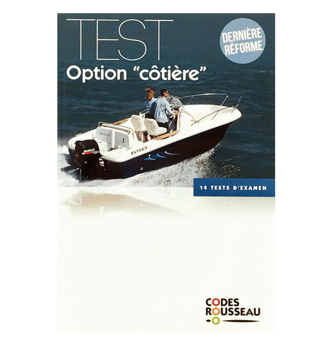 Test Rousseau Option Côtière