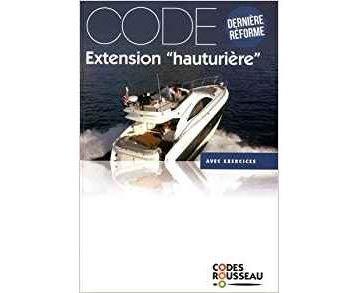 Code ROUSSEAU extension hauturière