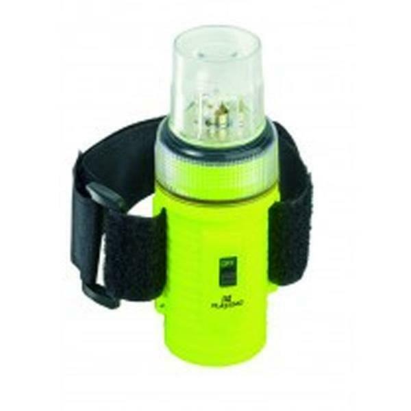 LAMPE FLASHLIGHT PLASTIMO