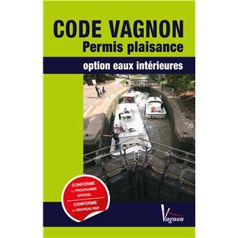 CODE-VAGNON-PERMIS-PLAISANCE-OPTION-EAUX-INTERIEURES