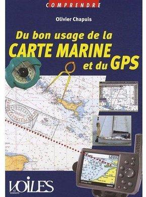 Du bon usage de la carte marine et du GPS
