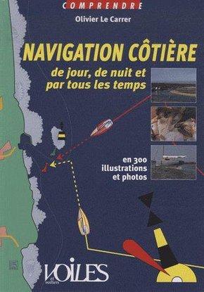 navigation cotière de jour de nuit par tous les temps