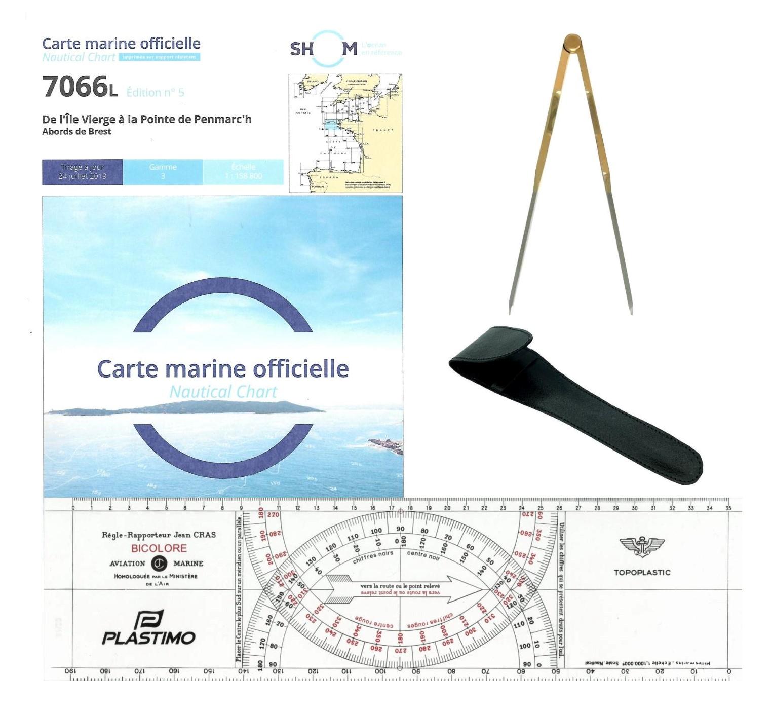 Pack-Examen-Maritime-Pro-_Carte-7066L-Règle-Cras-Compas_-