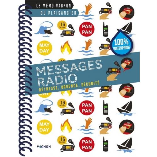 Messages Radio - Vagnon