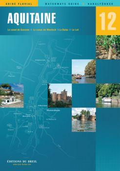 Guide fluvial EDB n°12 Aquitaine