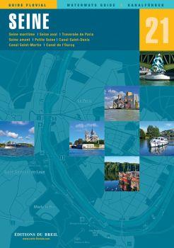 Guide fluvial EDB n°21 La Seine