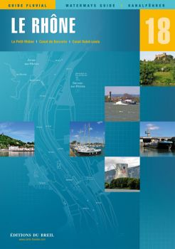 Guide fluvial EDB n°18 Le Rhone