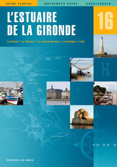 Guide EDB n°16 - Estuaire de la Gironde
