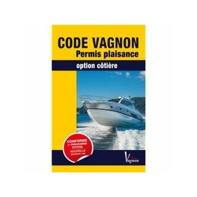 Code VAGNON Option Côtière + Mémento