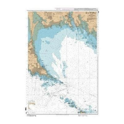 visuel-carte-marine-shom-série-L-pliee-référence-7141l-baie-de-quiberon