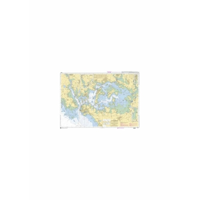 extrait-carte-7137-du-golfe-du-morbihan-510x721