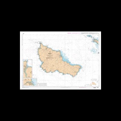 Extrait-carte-marine-Shom-7142-Belle-île-510x510