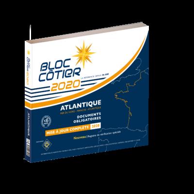 Bloc Côtier Atlantique 2020